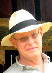 Dr. Michael Shafer, President
