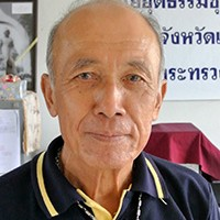 Manas Tansupayone, Board Member