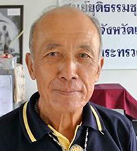 Mr.Manat