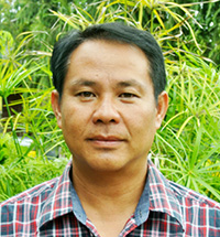 Mr.Watcharapon(Rong Don)