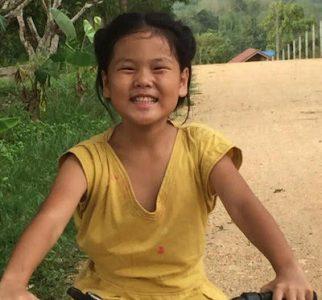 Ying Age 11