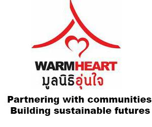 WarmHeart Logo