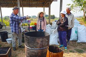 biochar for farmers