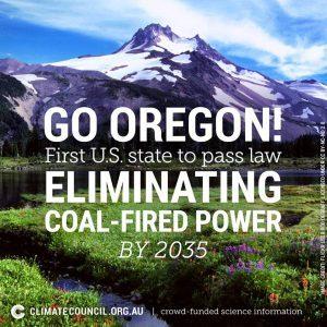 can we do more like Oregon