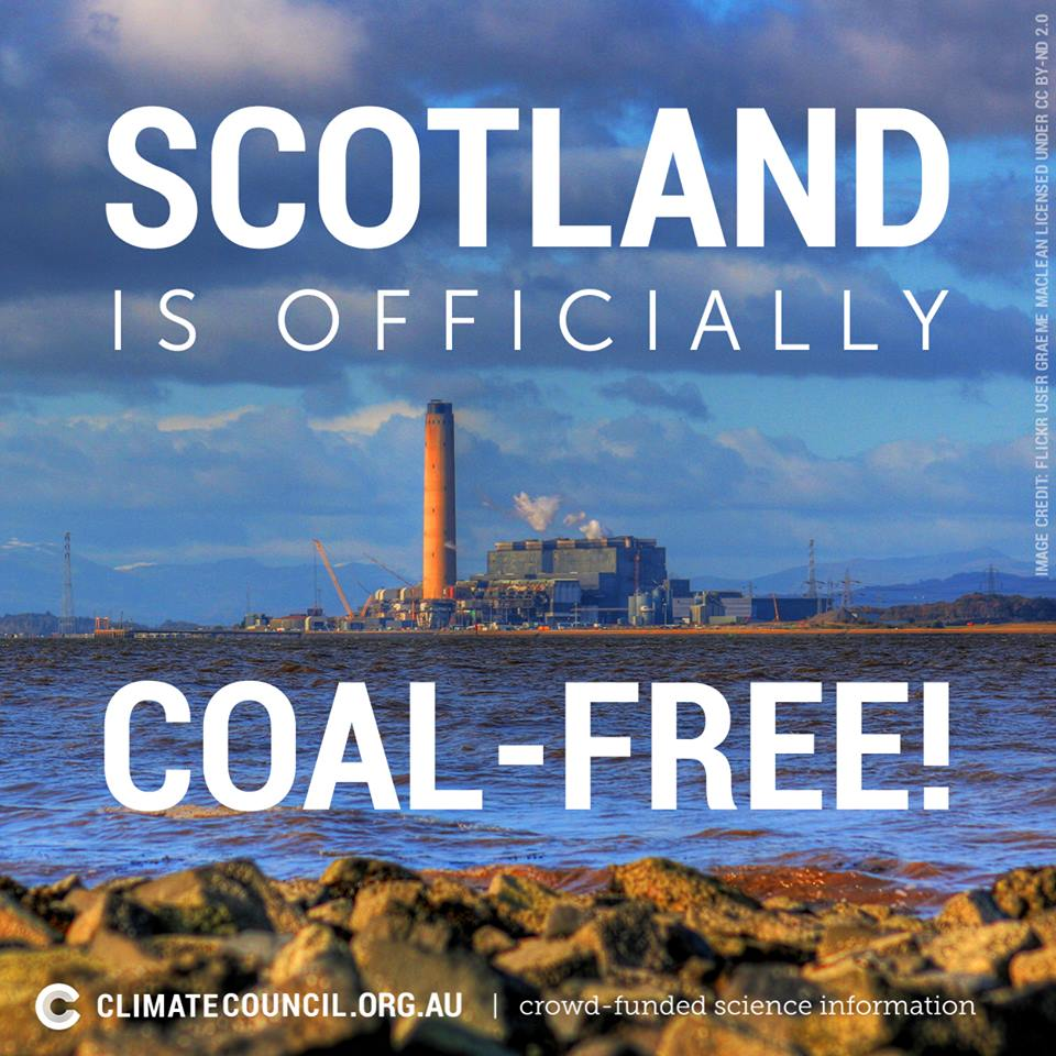 Can we do more like Scotland