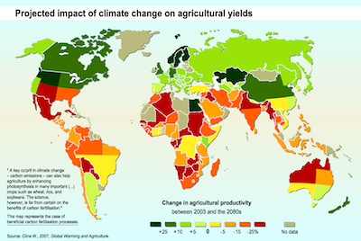 Projected_impact_of_climate_change_on_agricultural_yields_by_the_2080s,_compared_to_2003_levels_(Cline,_2007)