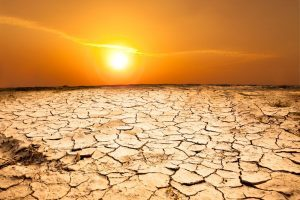 climate change evidence droughts