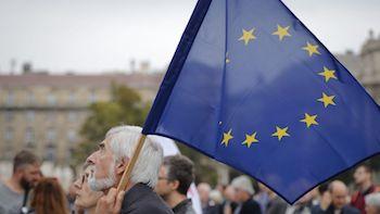 (AP Photo/Vadim Ghirda)