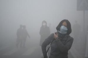 China challenges