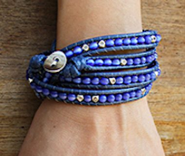 wrap-bracelet-cats-eye-blue-silver-beads-copy