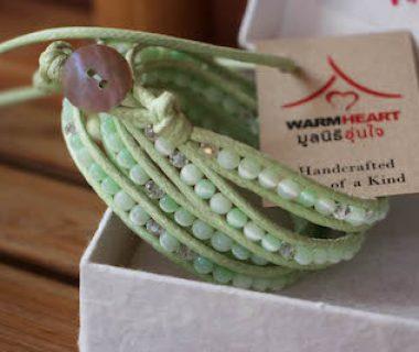 wrap-bracelet-cats-eye-milky-green-close-up