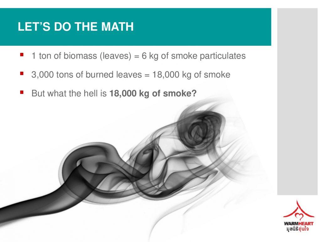 smoke reduction biochar training