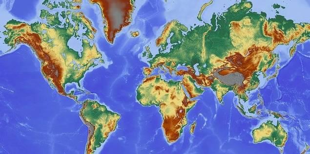 global-survey