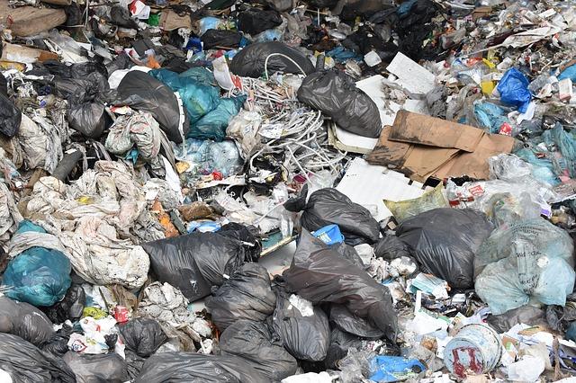 Landfills = Methane Gas