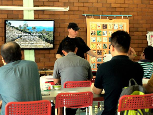 biochar training program