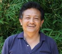 Kru Eed, Teacher