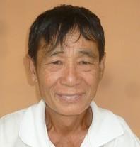 Adoon Chaisuwan, Warm Heart Farm Manager