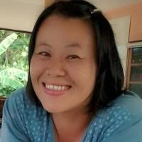 Nuanladda Yawichai,  Annex House Mother, Public Health Worker