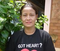 Sripan Tanu, Senior House Mother