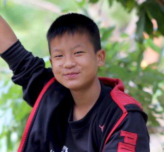 Jambo Age 12