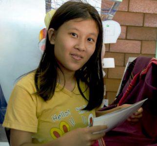Jidapa Age 13