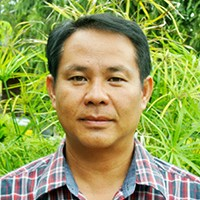 Watcharapon  Innan (Rong Don), Board Member