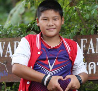Tawachai Age 12