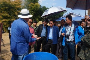 chiang mai deputy governor