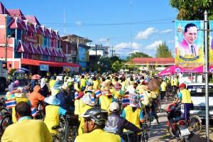 King's Birthday Bike Ride