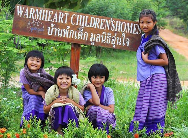 sustainable community development - children