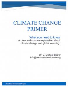 Free Download Climate Change Primer