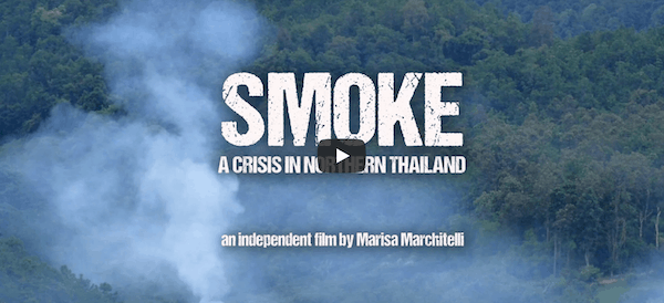 Chiang Mai's Smoky Season