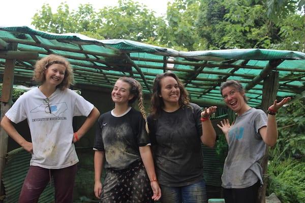 sustainable community development - volunteer opportunities