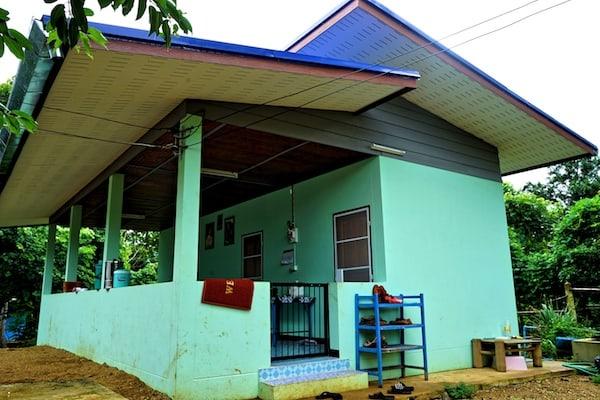 children's homes new boys dormitory