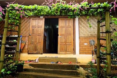 children's homes in Phrao
