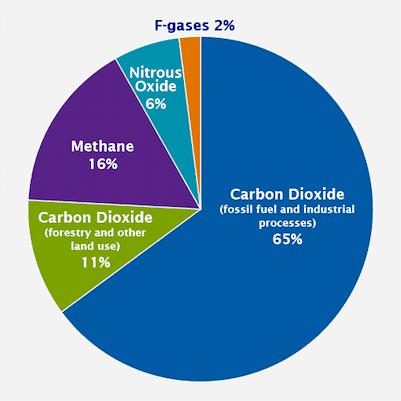 German study on climate change