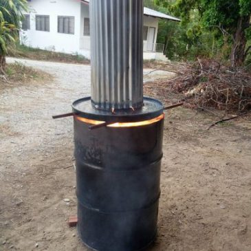 Successful Biochar Program