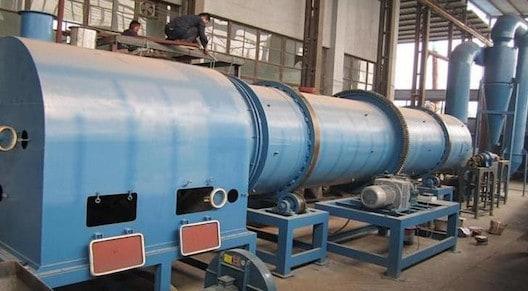 small-scale biochar