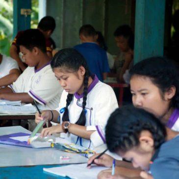 Quarterly Report – Children's Homes